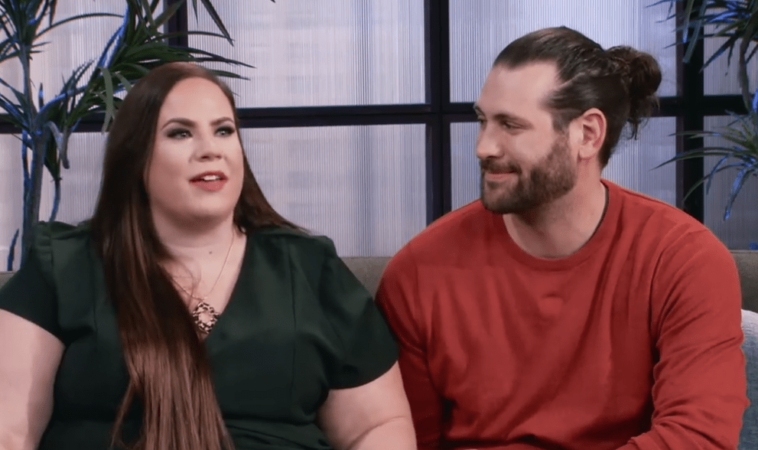Whitney Thore and Chase Severino - Episode Still YT.