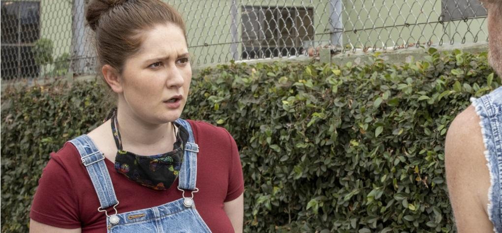 Shameless Debbie Season 11 Showtime