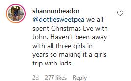 Credit: Shannon Beador Instagram