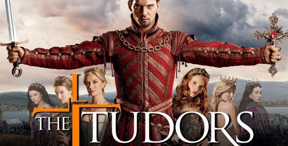 The Tudors YouTube Netflix