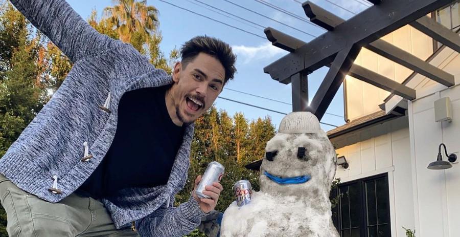 Vanderpump Rules Tom Sandoval Instagram