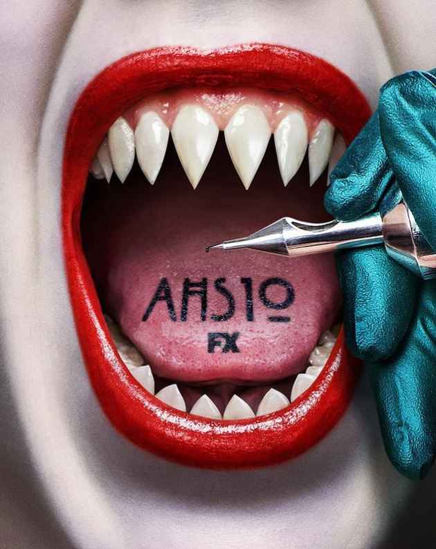 Promo for Season 10 of American Horror Story