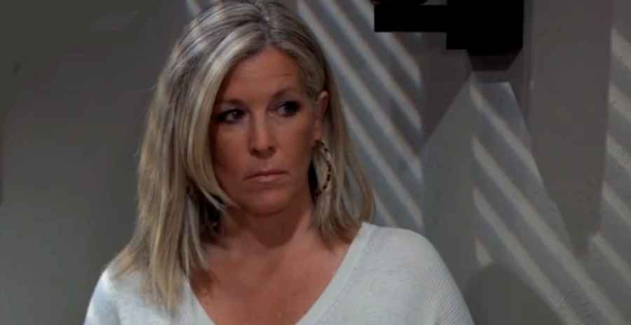 Christmas spoilers for General Hospital