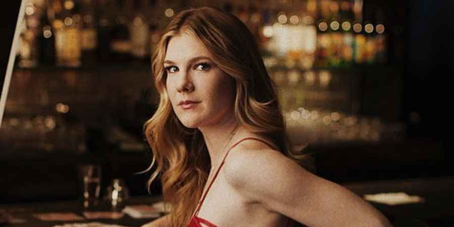 16+ Images of Lily Rabe - Miran Gallery