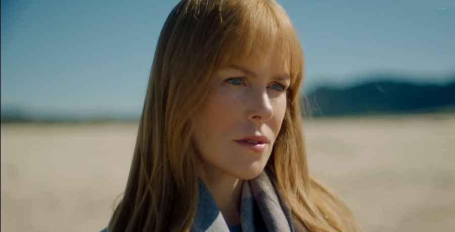 Nicole Kidman's role in Big Little Lies raised her awareness to domestic abuse