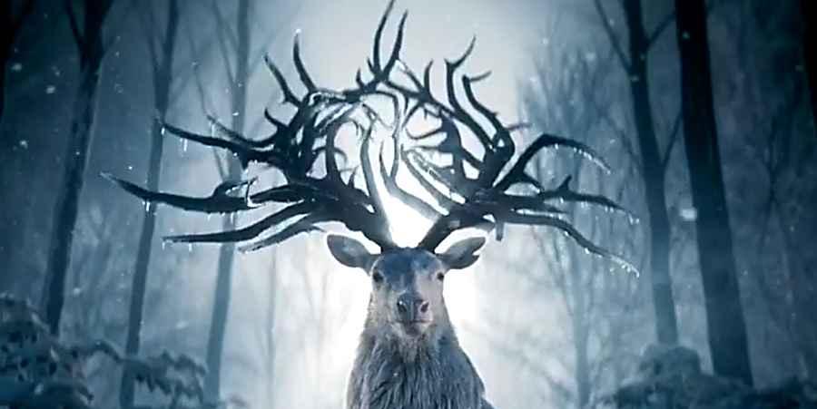 Fantasy series Shadow and Bone coming to Netflix
