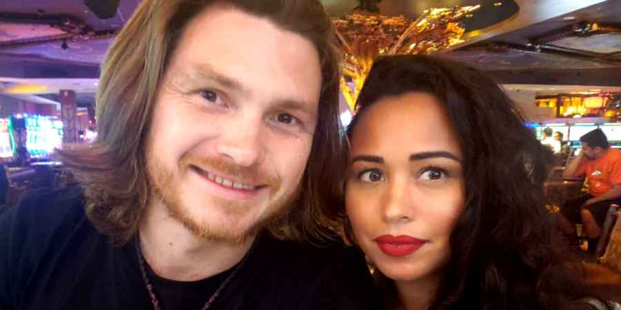 Tania and Syngin of 90 Day Fiance: Happily Ever After