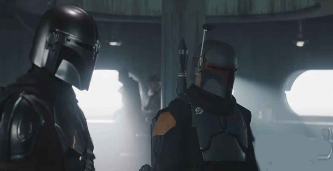 The Book of Boba Fett will be a standalone spinoff of The Mandalorian