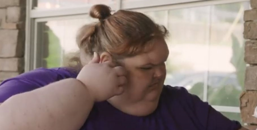 1000-LB Sisters Doctor Procter gives up on Tammy