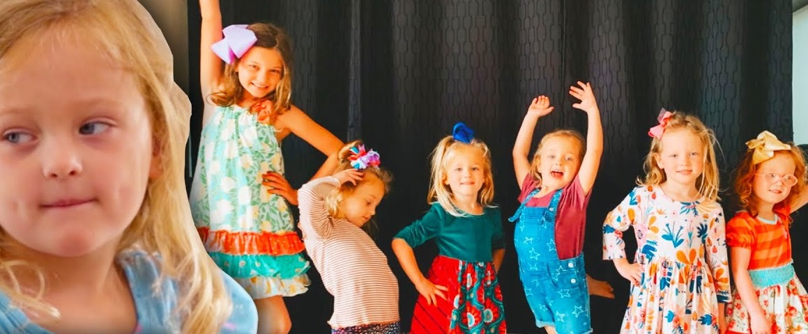 OutDaughtered YouTube TLC