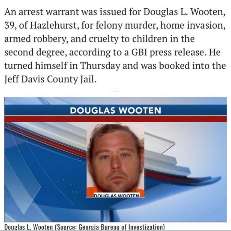 90 Day Fiance: Douglas Wooten
