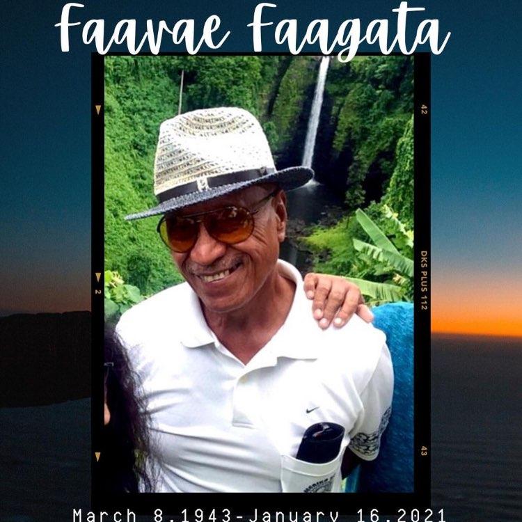 90 Day Fiance: Faavae Faagata