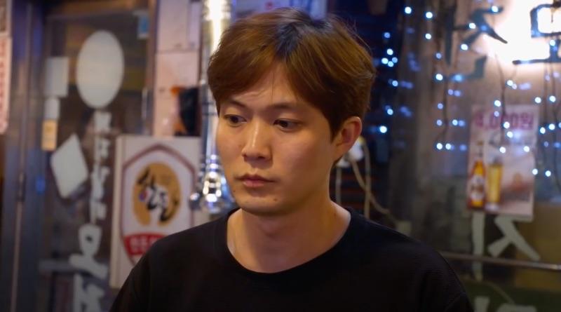 90 Day Fiance: Jihoon Lee