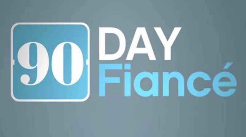 90 Day Fiance: logo