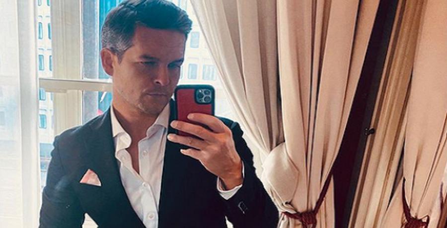 90 day fiance tom brooks instagram selfie