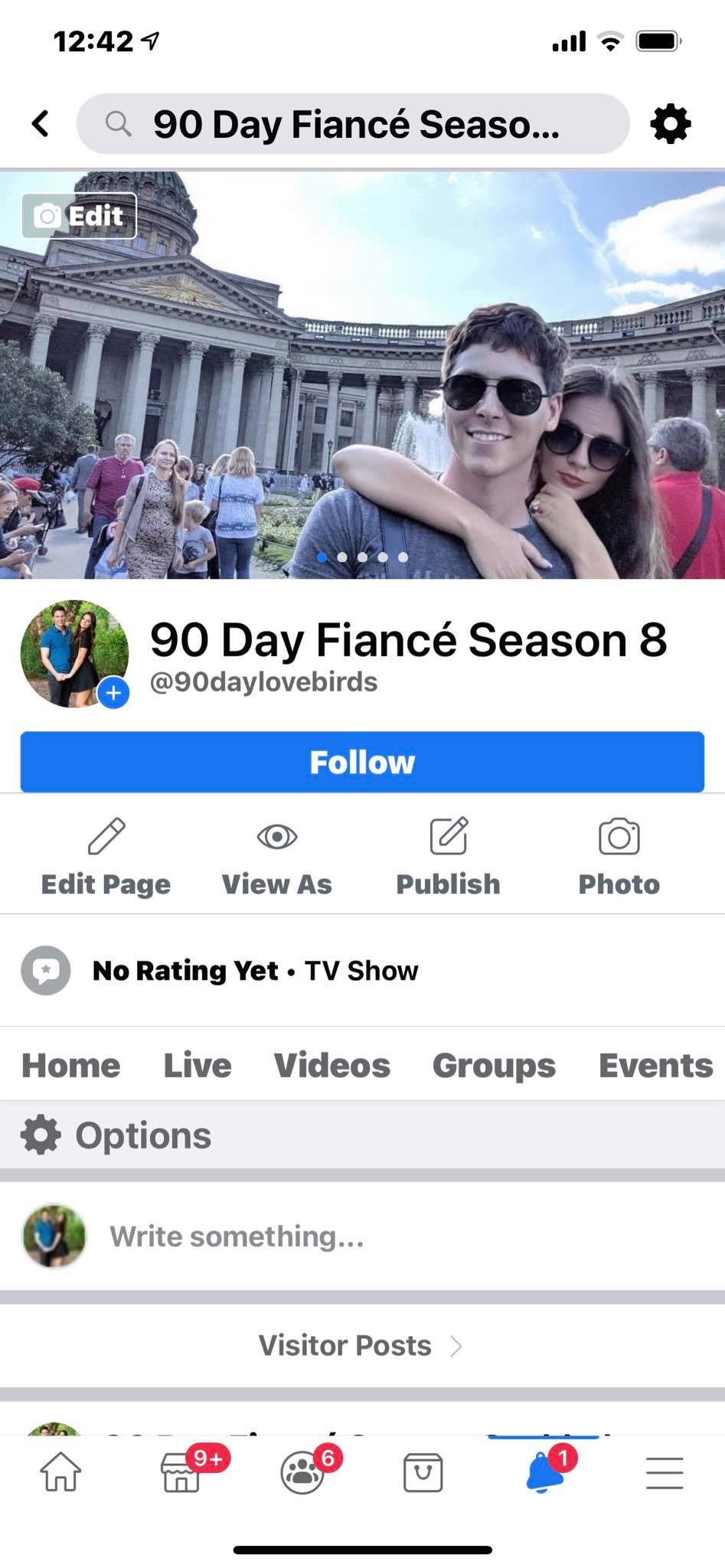 90 Day Fiance star 'Aspen' posts about her sister