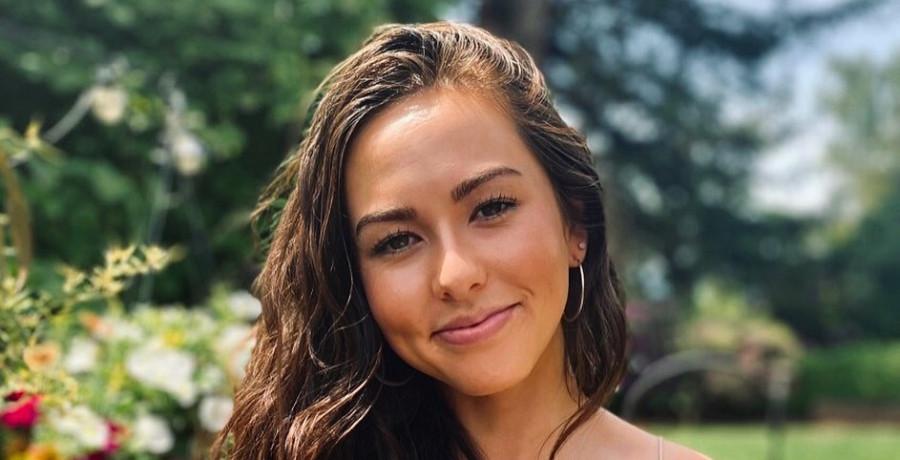 Bachelor 2021 Jenny