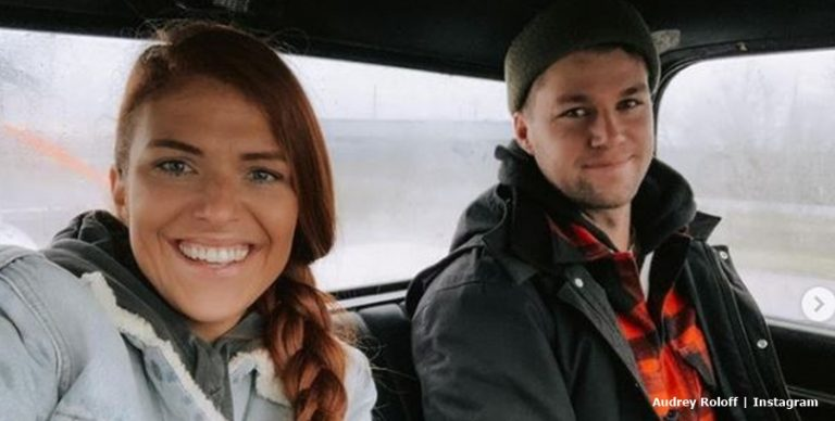 Audrey and Jeremy Roloff baby news