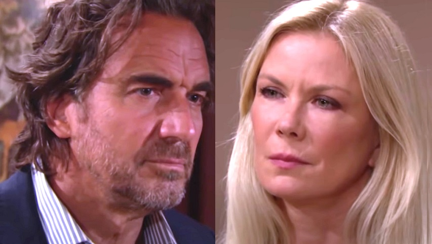 Bold and the Beauitful - Ridge Forrester - Brooke Logan