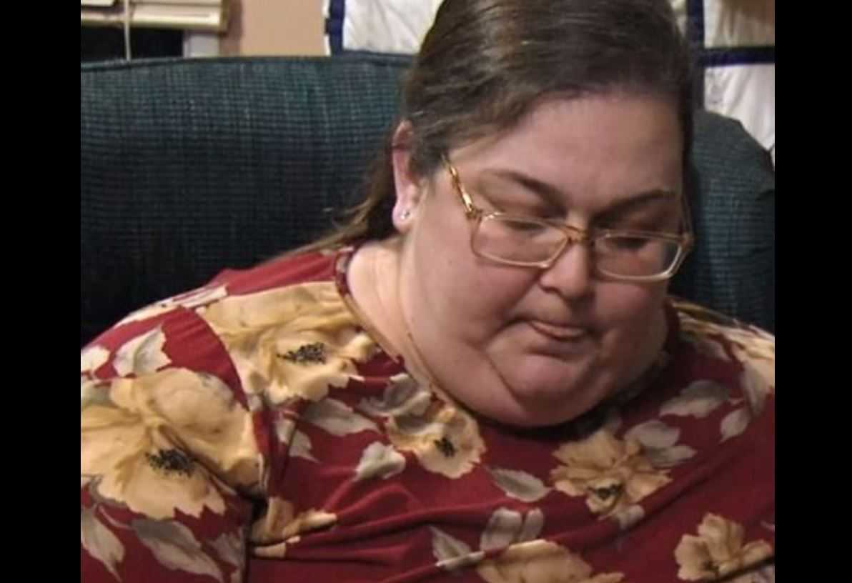 Carrie My 600 Lb Life Instagram