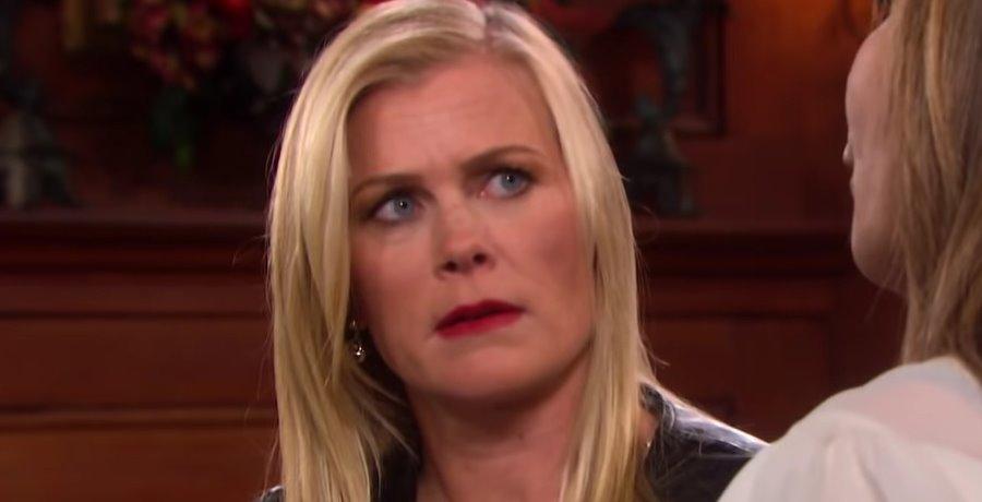 Sami Brady (Alison Sweeney) / NBC