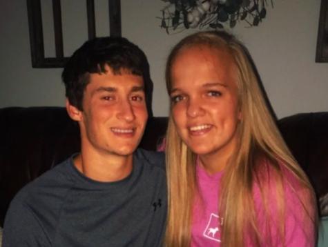 Elizabeth Johnston and Boyfriend Instagram