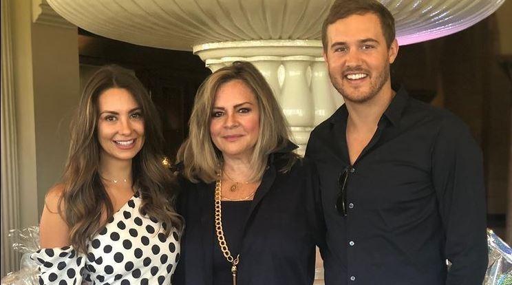 Kelley Flanagan, Barbara Weber, Peter Weber