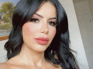Larrissa Lima