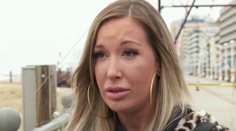 Life After Lockup: Lacey Whitlow