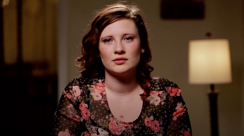 Love After Lockup: Lizzy Copeland