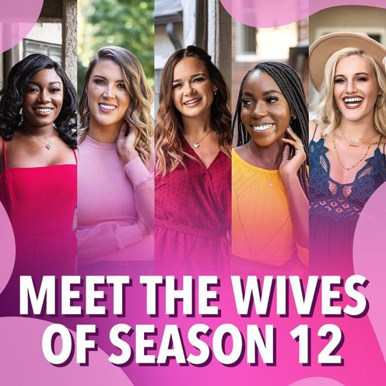 Married at First Sight: Briana Miles - Paige - Haley - Virginia - Clara