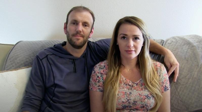 Married at First Sight: Doug Hehner - Jamie Otis