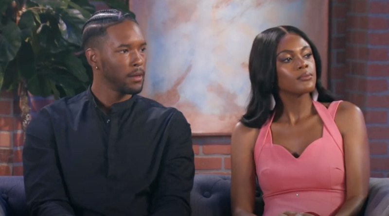Married at First Sight: Keith Manley - Iris Caldwell