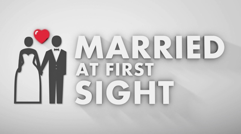Married at First Sight: Logo
