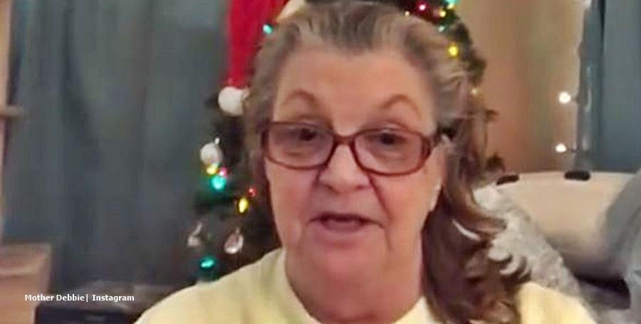 Mother Debbie