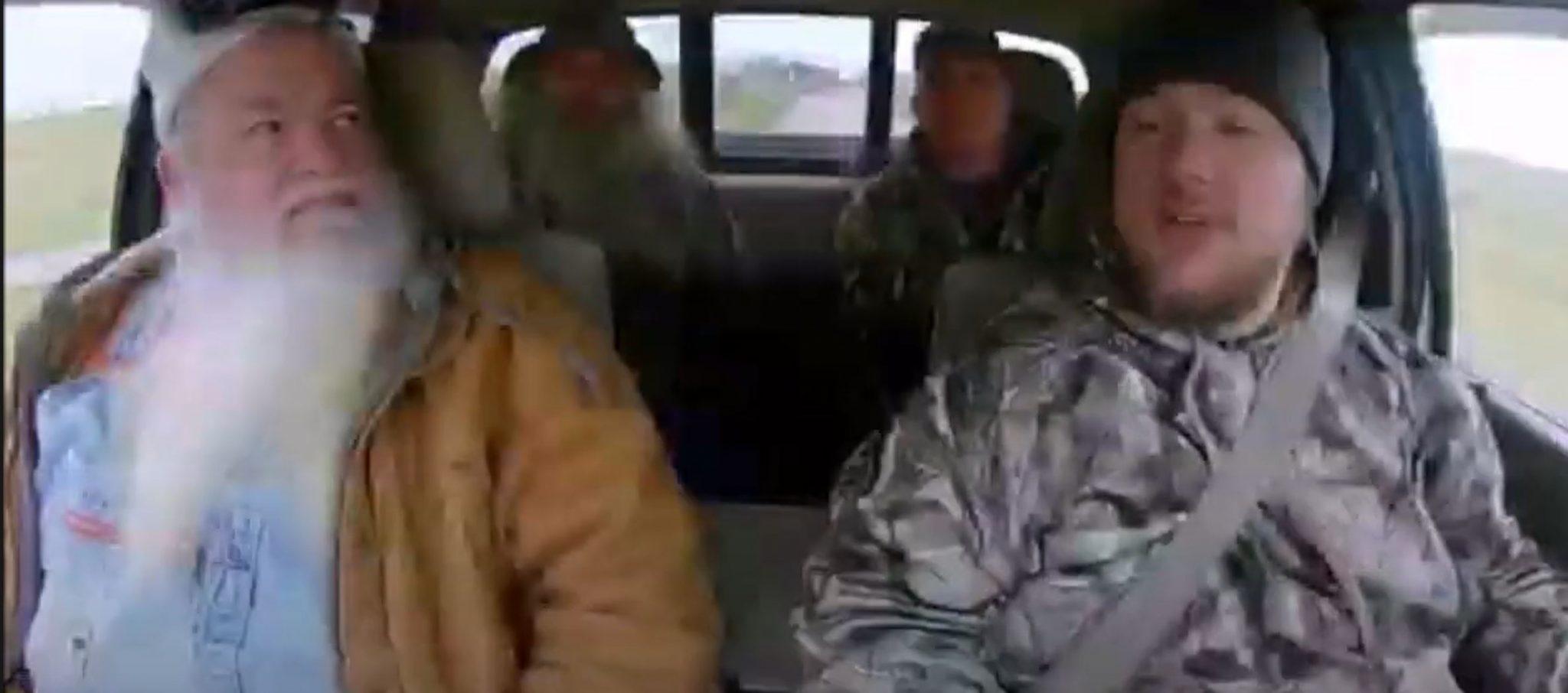 Mountain Men YouTube