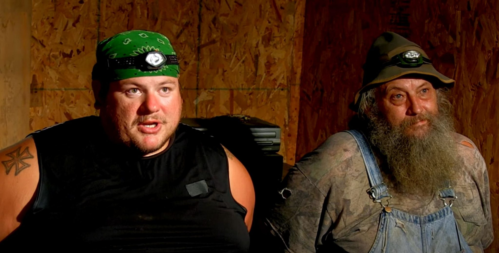 Mountain Monsters YouTube