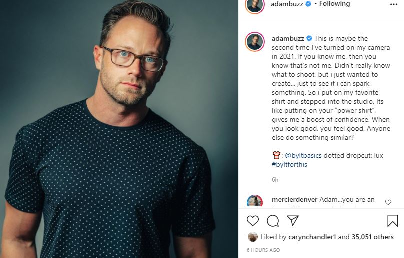 OutDaughtered Adam Bubsy Sets Fans At Ease On Discovery