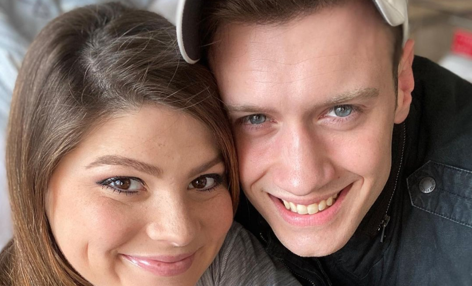 Tori Bates & Bobby Smith Instagram (Bringing Up Bates)