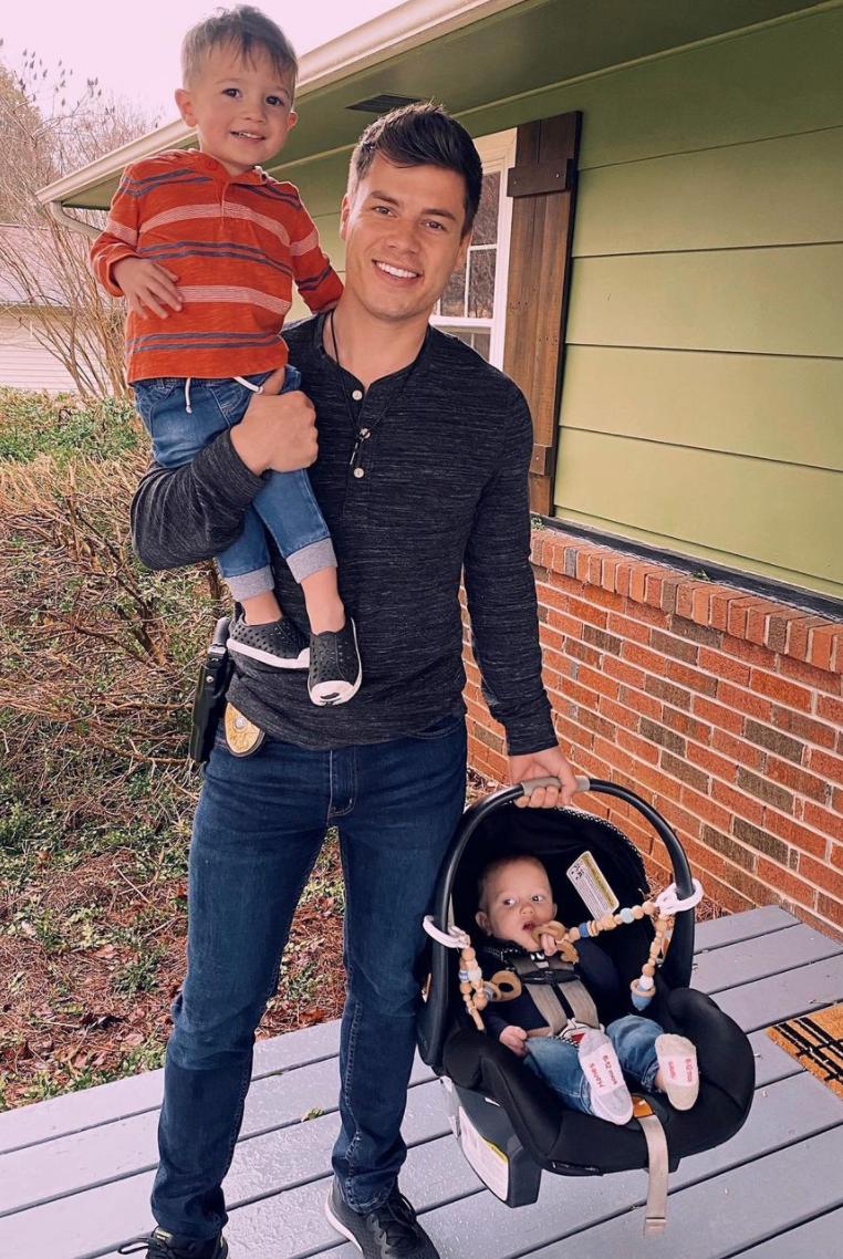 Lawson Bates Instagram