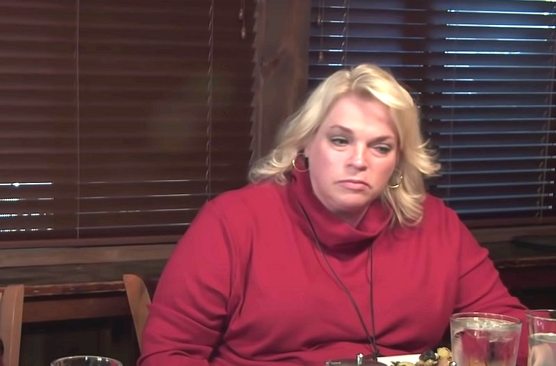 Sister Wives Janelle Brown New Season Promo