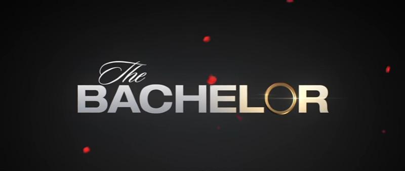 The Bachelor logo YouTube