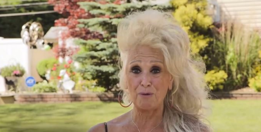 Unpolished Foxy Grandma
