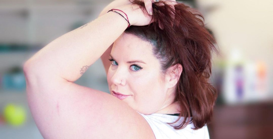 Whitney Way Thore/Instagram