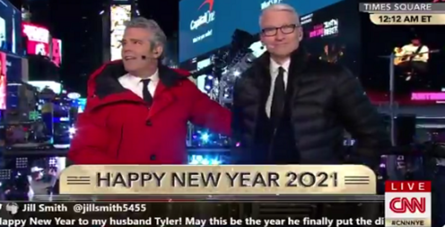 andy cohen anderson cooper twitter