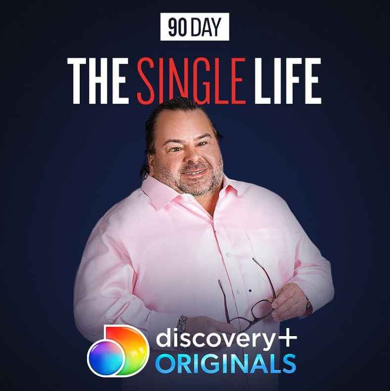 90 Day Fiance star Big Ed Brown heads to 90 Day The Single Life on discovery+
