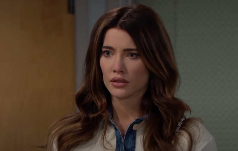 Bold and the Beautiful - Steffy Forrester