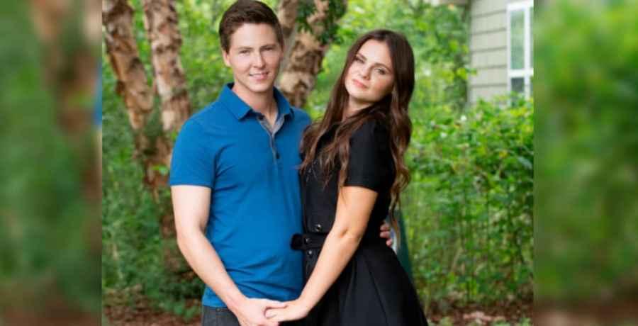 90 Day Fiance stars Brandon and Julia