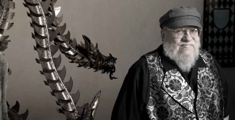 The next Game of Thrones spinoff will be the George R.R. Martin stories Tales of Dunk & Egg