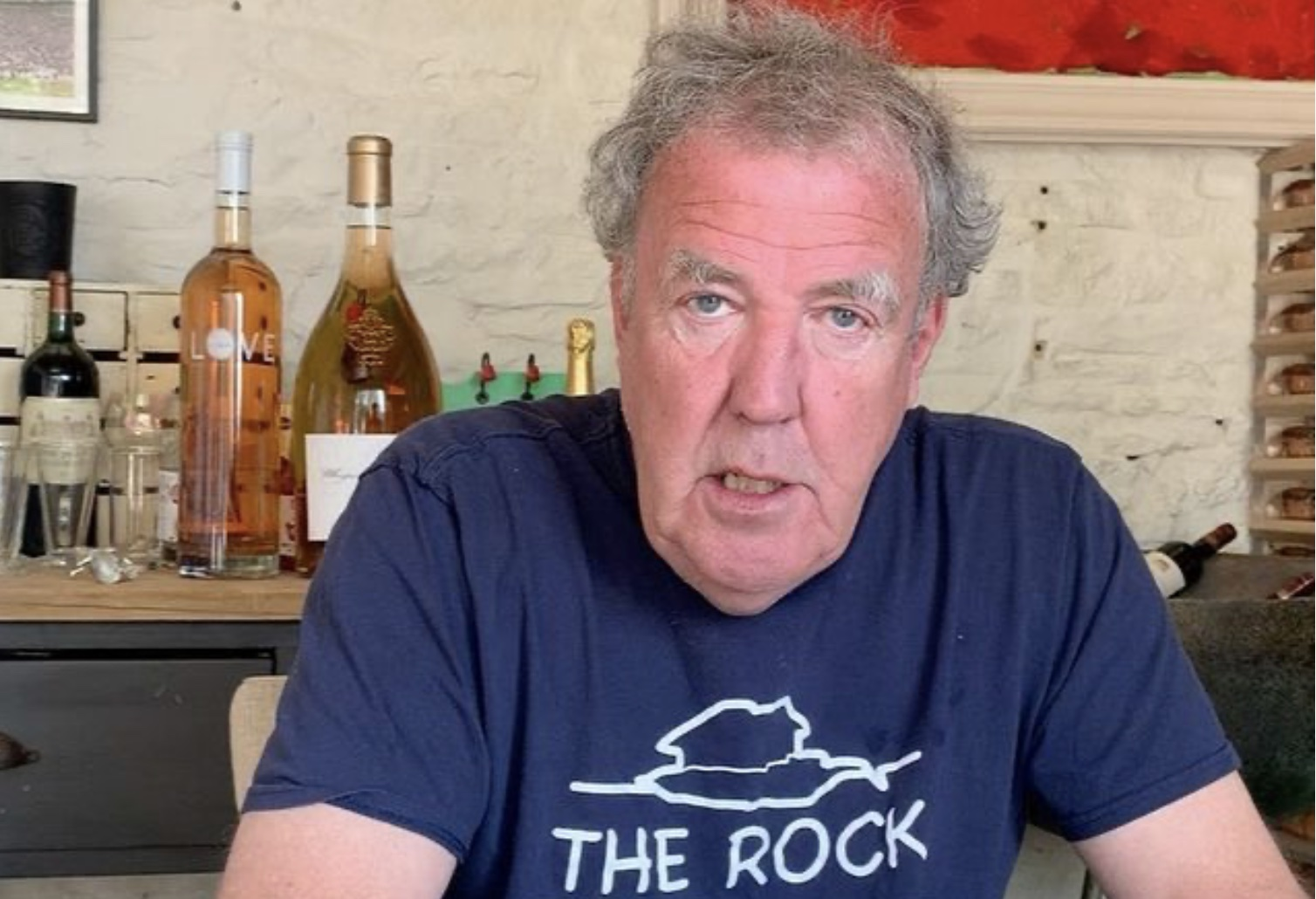 Grand Tour, Jeremy Clarkson, Covid-https://www.instagram.com/p/B_W5s2Igsp0/